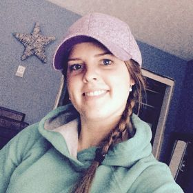 Katelyn Eroh