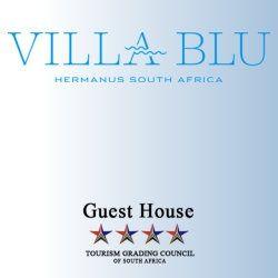 Villa Blu Hermanus