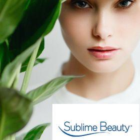 Sublime Beauty® Naturals