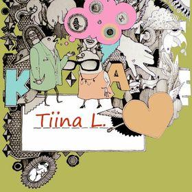 Tiina Lilja Art