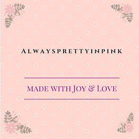 AlwaysPrettyInPink - Baby Crochet Patterns - Baby Shower Gifts & More