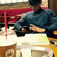 Woo Sungmin