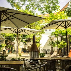 Eivissa Café / Bistro / Bar