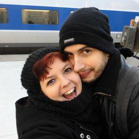 Mirli und Andi heiraten