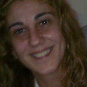 Mimi Panagiotou