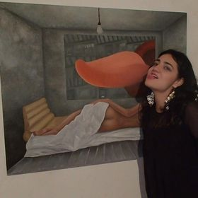 Diana Uribe art