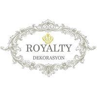 Royatly Dekorasyon