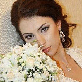 Фатима Тахумова