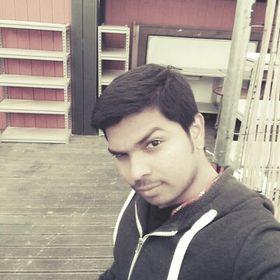 Akhil Das