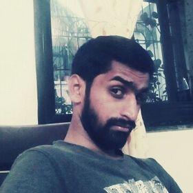 Shashank Patil