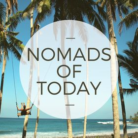 Nomads of Today
