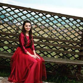 Dorothea Turbatu Antonie Photographer