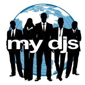 MY DJs