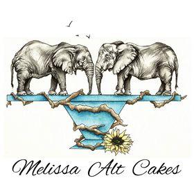 Melissa Alt Cakes