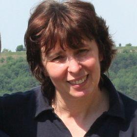 Mirka Antalíková