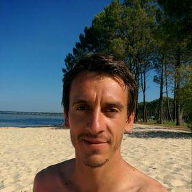 Guillaume Vosgien