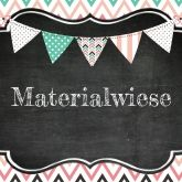 Materialwiese