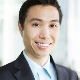 Vincent Ng of MCNG Marketing   Pinterest Keynote Speaker and Marketer