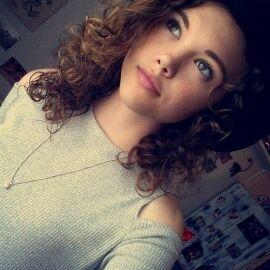 Lauren Brouwer