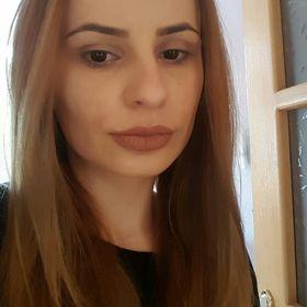Stefancu Cristina