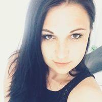 Евгения Ахметова
