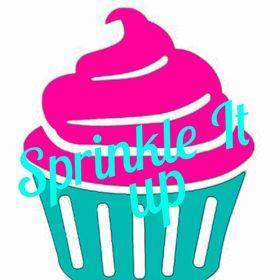 Sprinkle it up cupcakes
