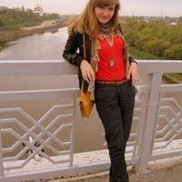 Anastasia Makarova