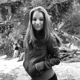Veronika Krčková