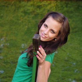 Alena Rydvalová