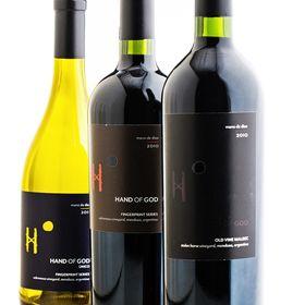 Hand of God Wines