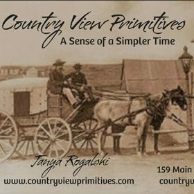 Country View Primitives
