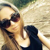 Валерия Каменицкая