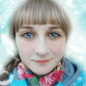 Наталия Сараева