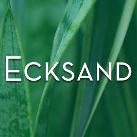 Ecksand