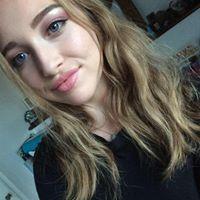 Jasmine Manders