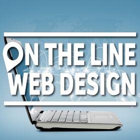 On The Line Web Design