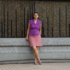 Ariada Sofariu
