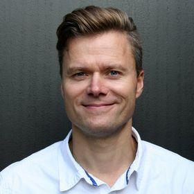 Kristian Bilenberg