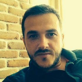 Darius Vidrean