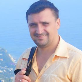 Ruslan Chumak