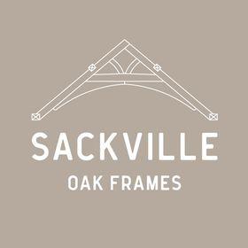Sackville Oak Frames