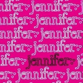 Jennifer Scholes