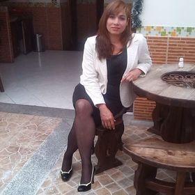 Lina Maria Muñoz Aristizabal