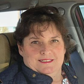 Sonja Van Heerden