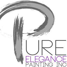 Pure Elegance Painting, Inc.