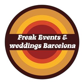 FREAK EVENTS AND WEDDINGS BARCELONA