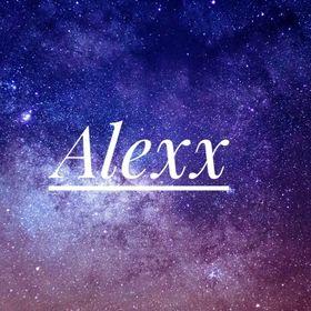 Alexx X