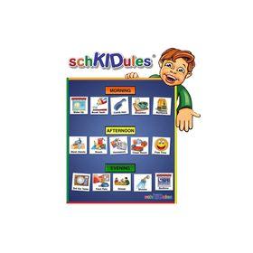 SchKIDules