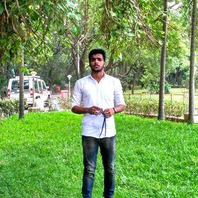 Deepan Krishnan