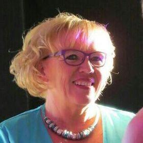 Ingrid Van